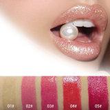 Moda a prueba de agua caliente y dura más tiempo Liquid Lip Gloss