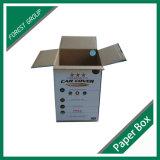 Vente en gros faite sur commande d'usine de caisse d'emballage de couverture de véhicule