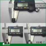 Msrv014 mit 3mm 3 Kartenleser der Spur-2tracks magnetischen des Kopf-Msr014