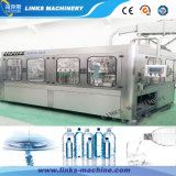 Máquina de enchimento automática cheia da água
