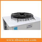 Unidad de condensación de Typ U del rectángulo para la conservación en cámara frigorífica