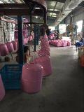 Cilindro de gás do hélio de Sefic 50lbs para o tanque do hélio do balão
