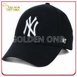 Il migliore venditore progetta il berretto da baseball per il cliente di sport