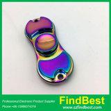 Fs012 liga de zinco de design clássico Bar Fidget dupla para a diversão do rotor esquerdo do rotor