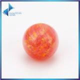 중국 도매 공 모양 합성 물질 단백석