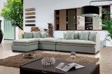 会議室か居間のためにセットされる広い余暇セクションソファー