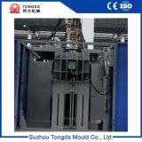 20 Liter HDPE Flaschen-automatische Strangpresßling-Blasformen-/Moulding-Maschine
