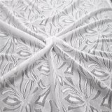 Têxtil Lace Fabric Wholesale Dubai French Lace Trimming