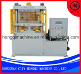 Sheet Moulding Compound Hot Appuyez sur la machine