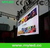 SMD 단계 옥외와 실내 임대료 발광 다이오드 표시 스크린