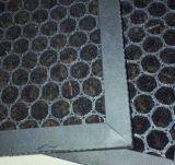 포름알데히드를 위한 벌집에 의하여 활성화되는 탄소 필터