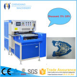 15kw High Frequency Shoe Cover Machine de soudure PU / TPU Sports Shoes