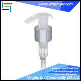 24/410 28/ 410 plástico de alumínio China Dispensador de sabão Direito-esquerdo parafuso da bomba de loção