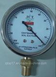 Máquina de prueba extensible del suelo (DIEZ)