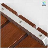 Sede di legno in su-Piegante della stanza da bagno di Disable della presidenza di acquazzone di sicurezza