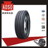 모든 강철 광선 트럭과 버스 타이어 12r22.5