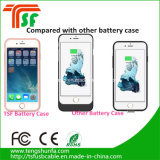Mfi Factory Backup Battery Power Bank Case pour iPhone 6