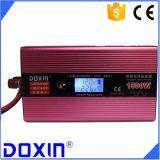 Высшее качество DC12V AC220V 2000W инвертирующий усилитель мощности с зарядное устройство для аккумулятора