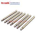 OEM CNCの機械化のタンパー抵抗力があるPinの部品