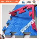 Stuoia di collegamento di puzzle di EVA della gomma piuma di prezzi di fabbrica