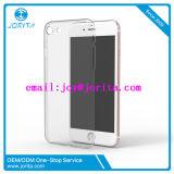 Het nieuwe Uiterst dunne Transparante Geval van de Telefoon de MultiBeschermer van de Telefoon van de Kleur pp voor iPhone7