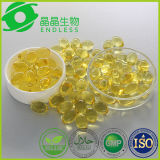 Huile d'onagre naturelle 1000mg Softgel Capsules OEM 500mg Disponible
