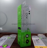 Cavo di dati UV di stampa che impacca la scatola di plastica