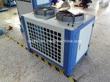 Machine de contrôle climatique de type Split pour salon de culture de champignons