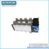 Skt1-1250A Omschakeling Switch/ATS 4poles