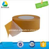 Cara cinta adhesiva transparente adhesiva OPP con precio competitivo (DOH10)