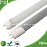 Compatible 8LED de 4pies pies de la luz del tubo de China fábrica con ETL DLC