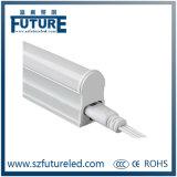 2016 Elegante y de alto rendimiento de trabajo LED Tube lámpara T5