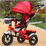 新しく安い赤ん坊の三輪車は販売のためのTrikeの子供の三輪車をからかう