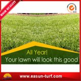 最もよい品質の庭のための人工的な草の庭の塀