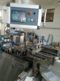 Marca de fábrica de Qibo la nueva máquina del relleno PVC-Papercard y del lacre para el pequeño embalaje de la ampolla de las mercancías