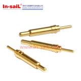 CNC di precisione che gira Pin di Pogo