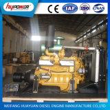 Weifang 6シリンダー水によって冷却される1800rpm R6105ターボチャージエンジン