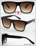 Óculos de sol plásticos da forma das senhoras (WSP508348)