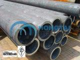Tubo de aço sem costura de alta qualidade N80 Cold Drawing com rosca e acoplamento