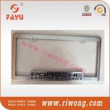 Kundenspezifischer unbelegter MetallKfz-Kennzeichen-Rahmen