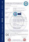torre di raffreddamento del ciclo Closed di flusso trasversale di certificazione del Ce 15b