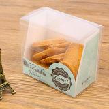 contenitore caldo di biscotto del regalo di immaginazione di stampa del commestibile di vendita della fabbrica (casella dell'animale domestico)