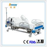 Fabricante China Ce UCI eléctrico estándar de la cama con tres funciones