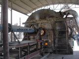 El coque de petróleo quemadores utilizados en la cal o la industria del cemento