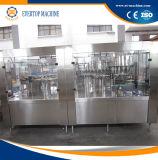 Macchina dell'acqua aerata materiale da otturazione automatico