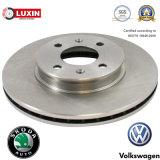Selbstbremsen-u. Bremsen-Teil-Bremsen-Platte für Skoda/Volkswagen