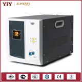 Tipo regulador del relais del AVR 10kVA de voltaje automático de la CA/estabilizador
