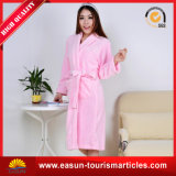 Katoen Terry Fancy Microfiber Children Bathrobe voor Volwassenen