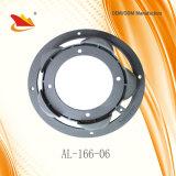 Lautsprecher des Qualität Lound Lautsprecher-6.5inch zerteilt Aluminiumc$rahmen-lautsprecher Korb