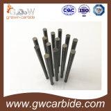 Carburo de tungstênio / varas de metal duro Yg6 / Yg6X